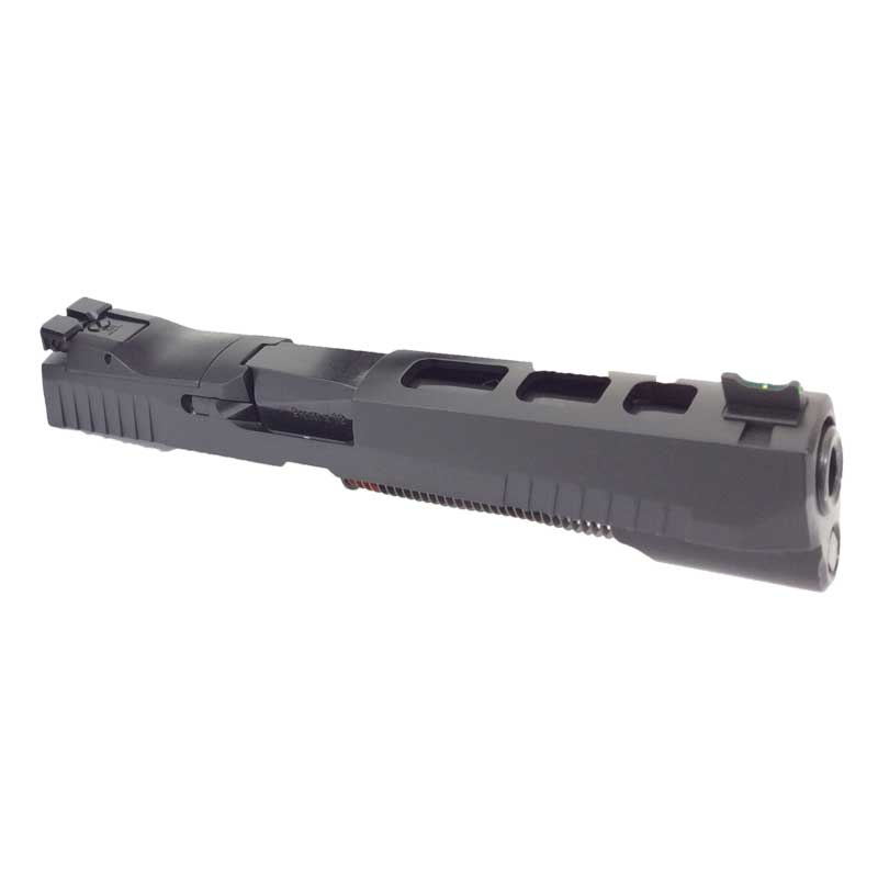 Factory Sig P320 X5 Legion Slide Complete Upper 9mm X-Five
