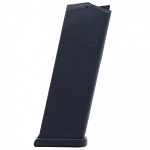 Factory Glock 19 Magazine 10RD OEM 9mm Black Polymer Mag