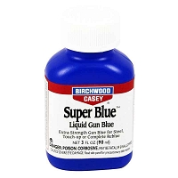 Birchwood Casey Super Blue 3 oz Liquid Gun Blueing Finish