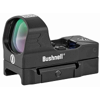 Bushnell Optics AR Red Dot First Strike 2.0 Reflex Sight