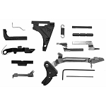 Compact Complete Lower Parts Kit Budget LPK Glock 19 & 23