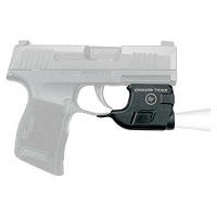 Crimson Trace P365 Tactical Lightguard Weapon Light Sig P365