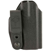 DeSantis Slim-Tuk Inside The Pants Glock 43X Holster IWB