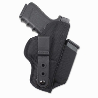 DeSantis Tuck-This 2 Black IWB Holster for Glock 43/43x