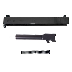 Factory Glock 21 SF Complete Slide Gen 3 OEM 45 ACP in Black