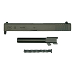 Factory Glock 22 Complete Slide Gen 3 OEM .40 S&W in Black