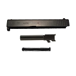 Factory Glock 23 Complete Slide Gen 3 OEM .40 S&W in Black