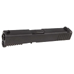 Factory Glock 43 Complete Slide G43 Gen 3 OEM 9mm in Black