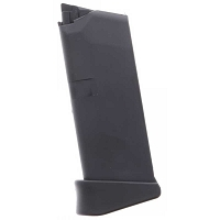 Factory Glock Model 43 6 Round Magazine w/ Pinky Extension