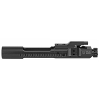 FailZero AR15 Full-Mass Bolt Carrier Group in Black | AR BCG