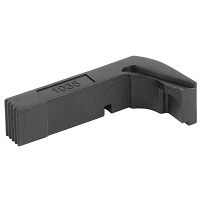 Glock OEM Large Frame Magazine Release Black Mag Catch 20/21