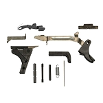 Glock OEM Subcompact Complete Factory Lower Part Kit 9 or 40