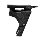 Glock OEM Trigger Housing w/ Ejector G17, 19, 25, 26, 28, 34