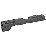 Grey Ghost Precision Sig Sauer Full P320 9mm Slide in Black