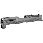 Grey Ghost Precision Sig Sauer P320 Slide - Grey Compact 9mm