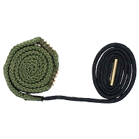 Hoppes BoreSnake 9mm & 380 Caliber Pistol Bore Snake Cleaner
