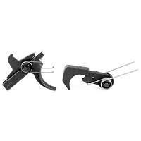 LBE Black AR15 Trigger Group Kit Mil-Spec Trigger & Hammer