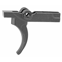 LBE Unlimited - Individual AR-15 Trigger in Black Steel
