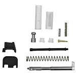 LWD 10MM Glock Slide Completion Parts Kit for Glock Gen3