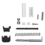 LWD 45 Glock Slide Completion Parts Kit for Glock Gen3