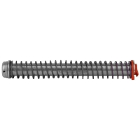 Lasermax Laser Guide Rod Assembly for Glock 17 Gen 5 - Red
