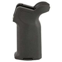Magpul K2+ AR 15 Pistol Grip - Vertical Upgraded AR Grip