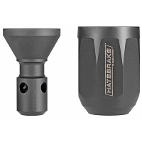 Maxim Defense AR15 Upgrade Hate Brake Octagonal Muzzle Device