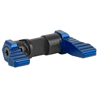Phase5 Ambidextrous Safety Selector AR15 Accessories Blue