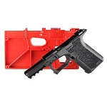 Polymer 80 Black Compact 80 Polymer Frame for Glock - PF940C