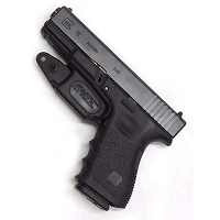Raven Vanguard 2 Trigger Holster for Glock 17/19/22/23/26/27
