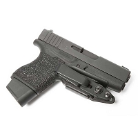 Raven Vanguard 2 Trigger Holster for Glock 42/43/43x/48