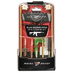 Real Avid Gun Boss Pro AR15 Rifle Cleaning Kit with Case