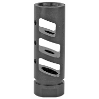 Rise Armament RA-701 HP Compensator Muzzle for AR15 Rifles