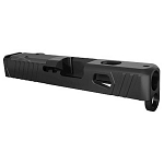 Rival Arms RMR Cut Precision Stripped Slide for Glock 26 G3