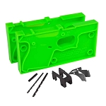 SS80 Builder Jig and Tool Set with Drill Bit Kit - One-Time Use