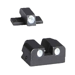 Sig Sauer SIGLITE P320 Night Sight Set P Series 40S&W, 45ACP