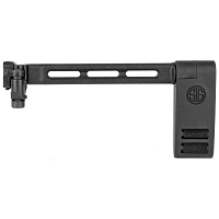 Sig MCX Brace | Folding PCB Kit | MCX, MPX | Black or COY