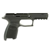 Sig P320 9/40/357 Compact Black Small Grip Module Assembly