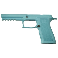 Sig P320 Coastal Blue Dyed X Series Full Size Grip Module