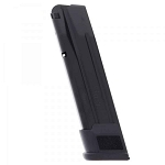 Sig P320 Full X-Five 10/21 Round 9mm Magazine X5 Black Steel