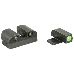 Sig P365 Night Sights - 3-Dot X-Ray3 Tritium Night Sight Set