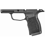 Sig P365XL Manual Safety Grip Module in Black - Sig Sauer Grip
