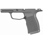 Sig P365XL Manual Safety Grip Module in Gray - Grip Mod