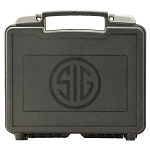 Sig Sauer Factory X-Series P320 Gun Carry Case Black w/ Foam