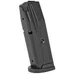 Sig Sauer P250, P320 Compact 10RD 9mm Magazine Black Steel