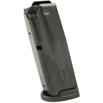Sig Sauer P250, P320 Compact 9RD .45ACP Magazine in Black