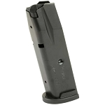Sig Sauer P250, P320 Full Size 10RD 40/357 Magazine in Black