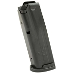 Sig Sauer P250, P320 Full Size 10RD .45ACP Magazine in Black