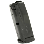 Sig Sauer P250 P320 SubCompact 10RD 40/357 Magazine in Black