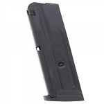 Sig Sauer P250 P320 Subcompact 10RD 9mm Magazine Black Steel